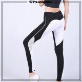 Dame-Komprimierung-Hosen, die Yoga-Großhandelsfrauen-Gamaschen rütteln
