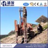 Hf395y Solarölplattform-vertikale Mikroanhäufung-Maschine für großen Steigung-Berg