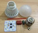 0.25USD! peças baratas da ampola do diodo emissor de luz 3W com Ce RoHS