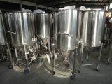 El tanque de la cerveza del Brite para Microbrewery