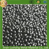 Grand approvisionnement S230 en fil en acier et autre de coupure d'acier de moulage au sable d'injection abrasif en métal