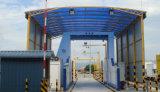 Sistema de Safeway -máquina de rayos X y de los contenedores de carga del sistema de imágenes del vehículo