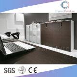 형식 나무로 되는 가구 미닫이 문 사무실 파일 캐비넷 (CAS-FC1817)