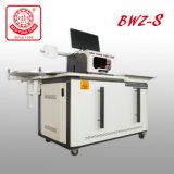 세륨 (BWZ-A)를 가진 알루미늄 스테인리스 채널 편지 구부리는 기계