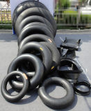 600/650-14 185/195-14自動車のButylタイヤの内部管