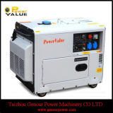 힘 Value 3kw Diesel Generator (ZH3500DGS)