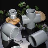 DIN/Sch40/Sch80 de Pijp en de Montage van pvc voor Watervoorziening