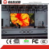 Venta al por mayor P5 SMD a todo color LED Display Panel para la venta grande