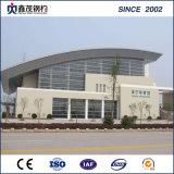 Amplia gama Pre fabricado de acero prefabricada Estructura para Stadium