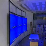 affichage à cristaux liquides bon marché d'affichage à cristaux liquides sans joint ultra-mince de 46inch HD annonçant le mur visuel