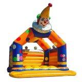 Castelo de salto inflável Bouncy/salto combinado