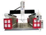 L'équipement CNC Pattern-Making F2-SG2540t pour les modèles 3D de la fabrication