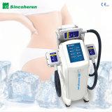 2018 Professional Cryolipolysis Fat la congelación de las máquinas de belleza Coolsculpting Precio