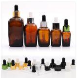 China-Produkt-Glasflaschen für erstklassigen Alkohol (NBG06)
