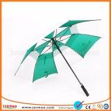 カスタム耐久の可逆ゴルフ傘