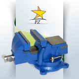 Филируя тиски бурильного станка тисков (HL)