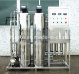 Оборудование водоочистки обратного осмоза Chunke Ck-RO-1000L