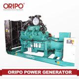 Professional refrigerado por agua de Diesel de salida de grupo electrógeno de Gas Natural
