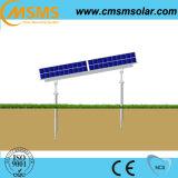 Bâtis montés par prise de masse de panneau solaire