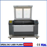 7мм бумаги платы CO2 лазерная резка машины с 1300*900мм рабочей области