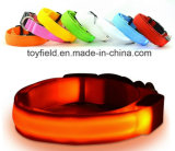 LED Collar Dog Products Collier pour animaux de compagnie