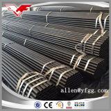 1/2дюйма -10дюймовый черный сварных труб из углеродистой стали в Китае