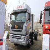 탄자니아와 모잠비크를 위한 FAW 트랙터 트럭 특별한 Desinged