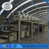 Sacos de mão de alta qualidade, Placa de linha de produção de papel