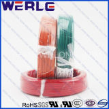 Fil isolé en téflon UL 1332 AWG 20