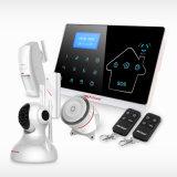 Eindringling G/M und Telefone Line Alarm System für Anti--Thief und Fire/Gas Detector