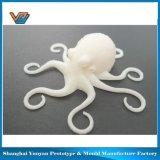 Serviço rápido da prototipificação e impressora 3D