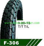 De Banden van de motorfiets met ISO9001-2008 Certiificate