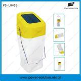 lampada solare della batteria LED di 500mAh LiFePO4 con la certificazione di IEC