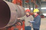 85% Met kolen gestookte Stoomketel 6000kg van Dzl 2000kg van de Efficiency de Horizontale