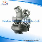 Auto Parts turbocompresor para Volkswagen Bac Negro Gt2052V 716885 BV39/BV43/K14/TA31