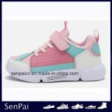 Les enfants d'hiver populaire bon marché des chaussures de sport Sneaker
