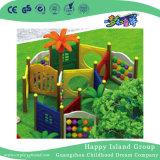 Высокое качество детских дошкольных учреждениях лабиринт детей по вопросам образования пластмассовые игрушки (HJ-19401)