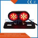 최고 밝은 고품질 12V 보편적인 기관자전차 LED 브레이크 램프