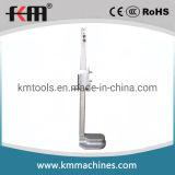0-18''/0-450mm po en acier inoxydable/métrique Vernier Outil de mesure de jauge de hauteur