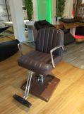 Moderne Schönheits-Salon-Herrenfriseur-Stühle, die Stuhl anreden