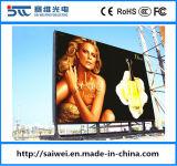 P5 TOTALMENTE IMPERMEÁVEL LED cor do ecrã para publicidade exterior