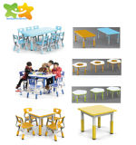 La Chine usine de meubles d'enfants Les enfants de maternelle Étude Table Chaise pour la vente