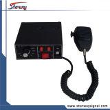 Amplificateur d'urgence de la police Hand-Control Siren (SW770)