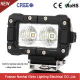 Offroad 5.5inch haute puissance 20W CREE Spot LED d'inondation de la conduite phare de travail (GT3300A-20W)