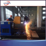 CNC Pijp die Machine Beveling snijden