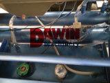 50 M3/Hour 디젤 엔진 힘을%s 가진 트레일러에 의하여 거치되는 구체 펌프