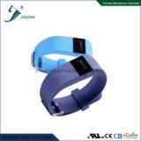 Frauen Bluetooth intelligentes Inner-Verhältnis-Armband-intelligentes Sport-Gesundheits-Armband