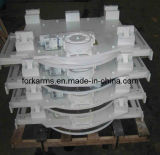 Rotador de carro elevador com Orifício (RT-25M RT-35M RT-50M)