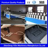 Tapis de pied de véhicule de PVC et extrudeuse de couvre-tapis