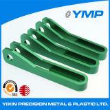 De Mecanizado CNC de aluminio de alta tolerancia con la oxidación